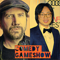 Comedy GameShow: Featuring Jamie Kennedy, Jimmy O Yang, Trevor Wallace, Griff Pippin, The Moonshots and more!
