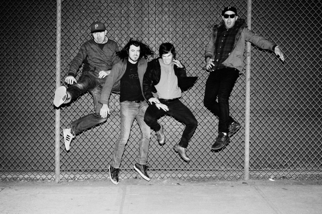 The Gotobeds, No Bails