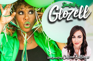 ShoZell by GloZell with Special Guest Colleen Ballinger