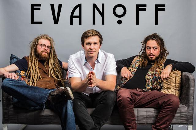 Evanoff with Special Guests Scott Pemberton Trio