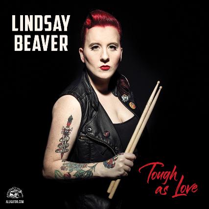 Lindsay Beaver at Pepsi Center