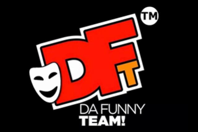 Da Funny Team Presents One Eye, Tracy Williamson, Shaun Da Real Parker