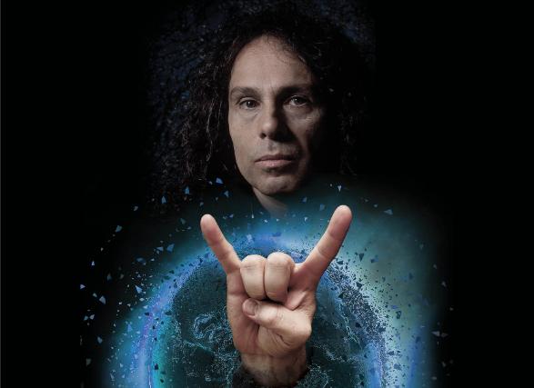 Dio Returns at Orpheum Theatre