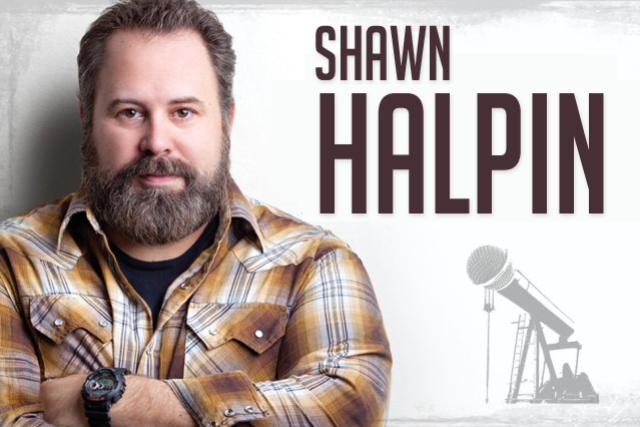 Shawn Halpin's Funniest Line Up