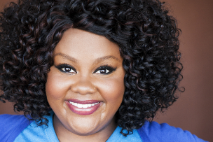 Nicole Byer- From The Hit Netflix Show