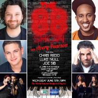 The 88 Show with Avery Pearson + Luke Null, Chris Redd, Joe Sib & more!