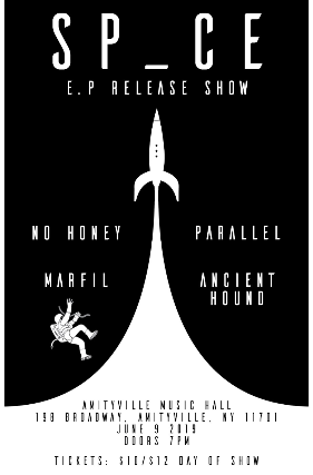 SP_CE EP Release Show
