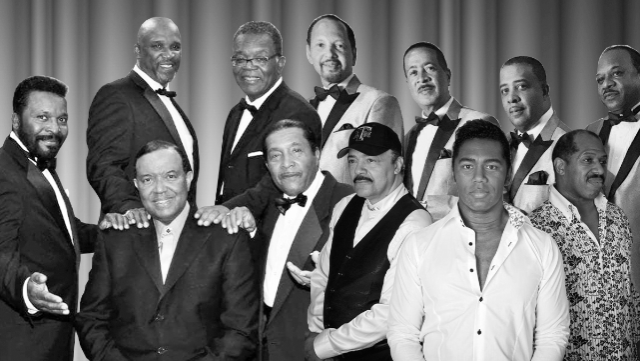 Smooth Cruise: Summer Soul Jam with Blue Magic, Heatwave & The Blue Notes