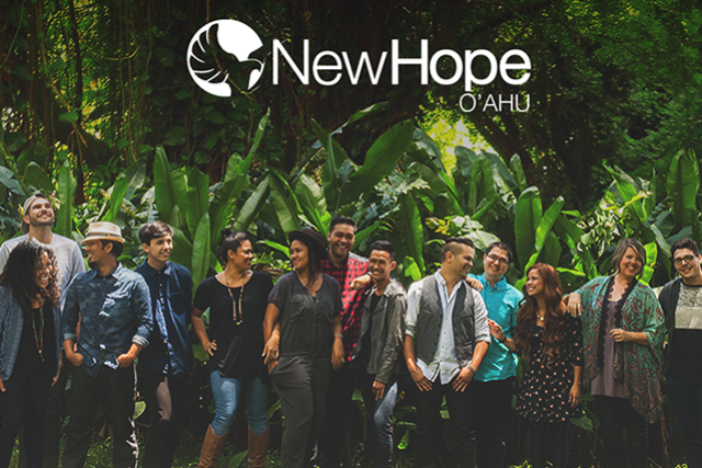 New Hope Oahu Music
