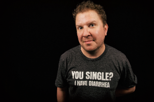 Socially Awkward ft. Nick Swardson, Michael Rapaport, Jay Mohr, Vinny Fasline and more TBA!