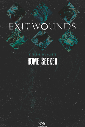 Exit Wounds, Home Seeker, Astral Cadence, Variations