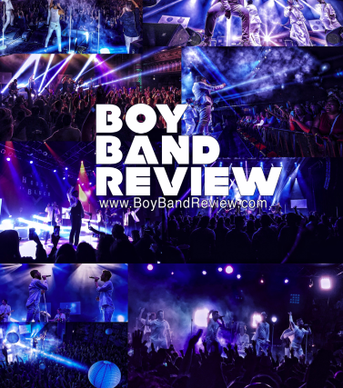 Boy Band Review at Wire