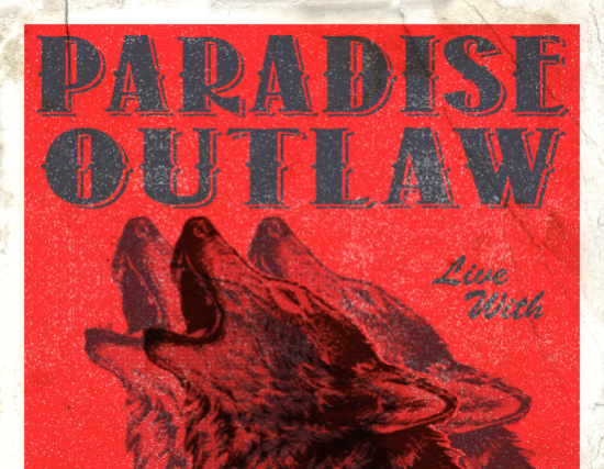 Paradise Outlaw w/ Kari Lynch Band + Deerfield Run
