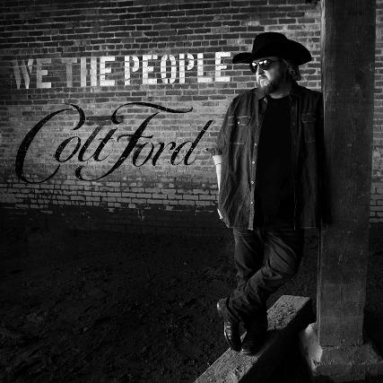 Colt Ford, Brett Myers