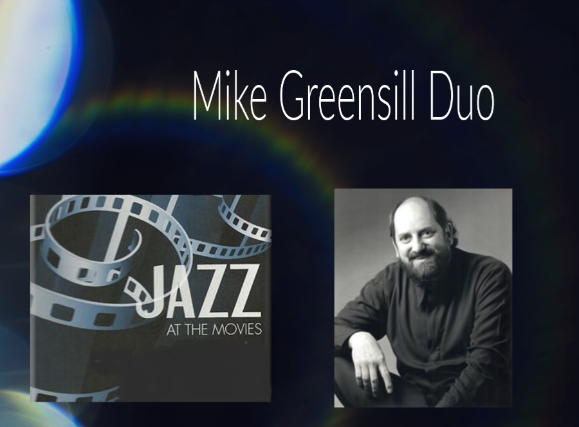 The Mike Greensill Duo  -
