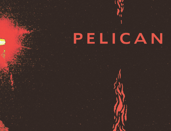 Pelican w/ Bloodiest + Coffin Problem