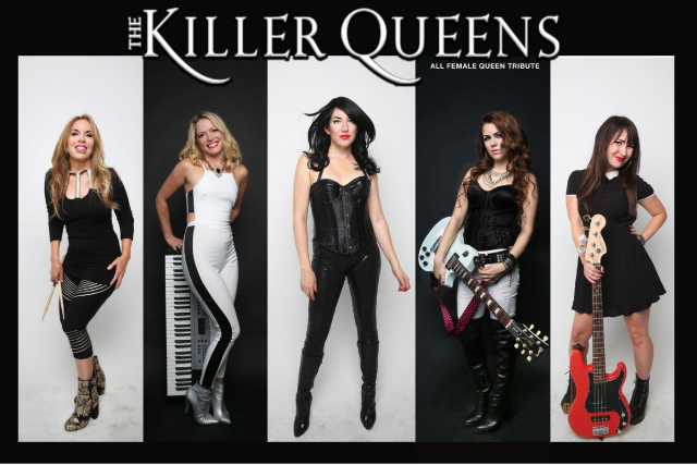 Find tickets for 'Killers' at Ticketmaster com