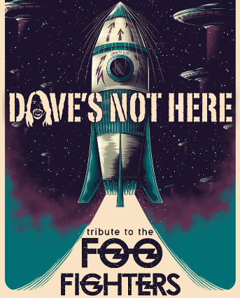 Dave's Not Here: Foo Fighters Tribute