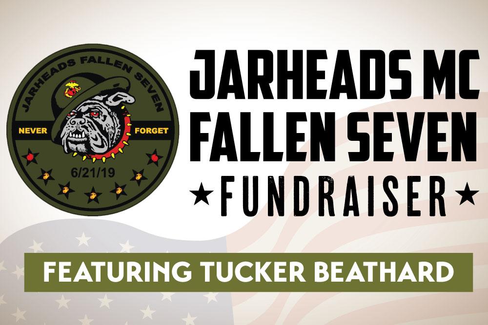 Jarheads MC Fallen 7 Fundraiser