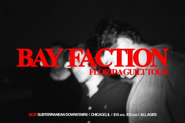 Bay Faction, Girl K, Mt. Pocono