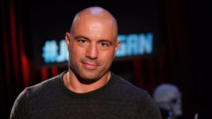 Joe Rogan & Friends