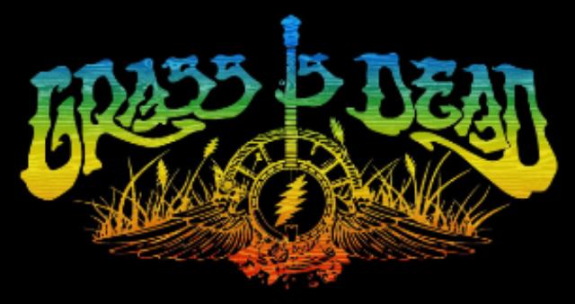 Funk 'n Waffles presents: GRASS IS DEAD w/s/g PBB Duo