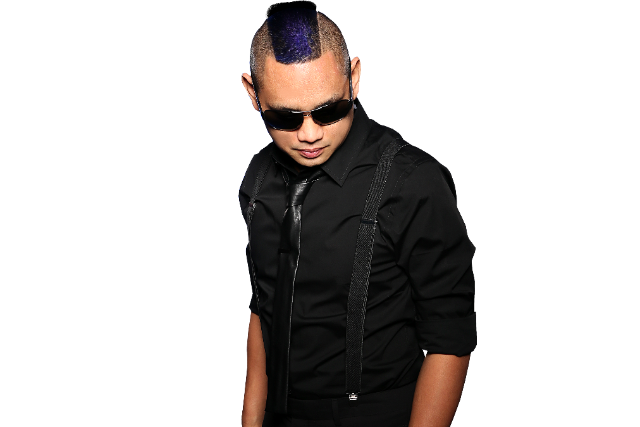 DJ Flipside