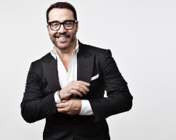 Jeremy Piven- From The Hit HBO Show
