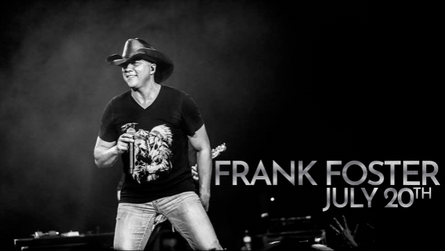 Frank Foster, The Hangin' Cowboys