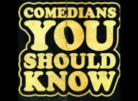 Comedians You Should Know: Brian Simpson & more TBA!