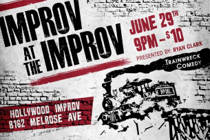 Improv at the Improv