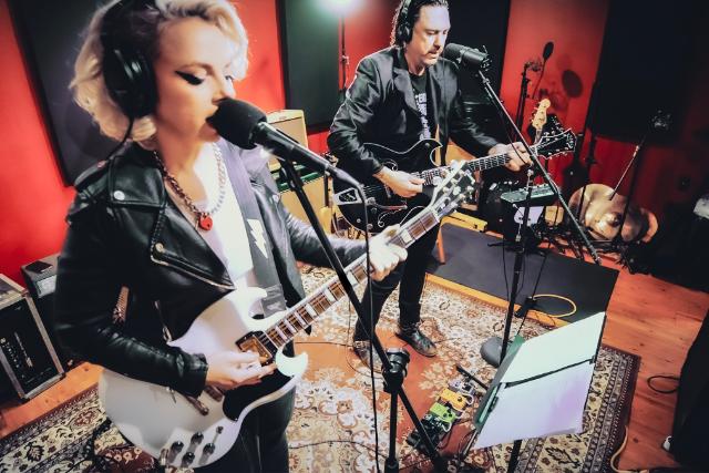 Valerie Tosi