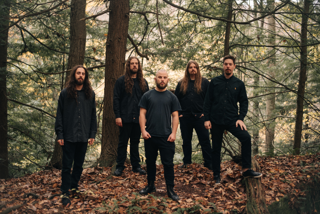 Rivers of Nihil / Lorna Shore / Brand of Sacrifice / Left To The Wolves / Cryptic Hymn