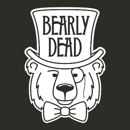 Bearly Dead - A Tribute To The Grateful Dead
