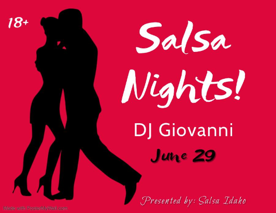 Salsa Nights!