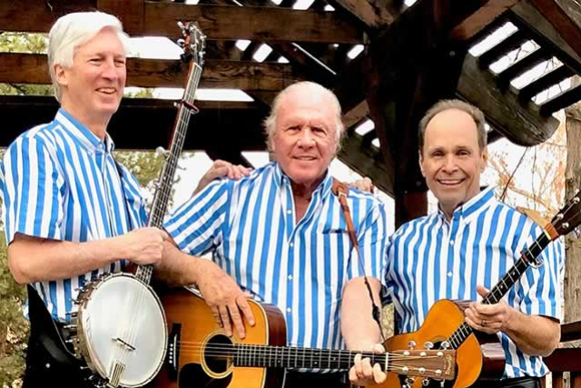 The Kingston Trio - POSTPONED