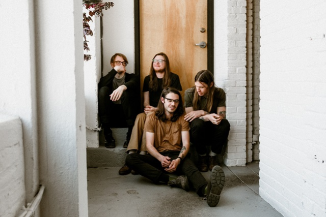 Slaughter Beach, Dog, Guests at Neurolux Lounge