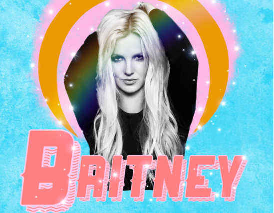 BRITNEY - POP DJ NIGHT