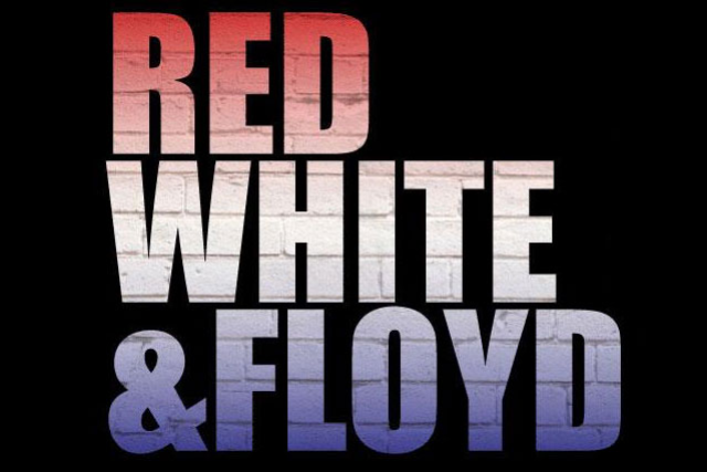 Red White & Floyd - A Tribute To Pink Floyd