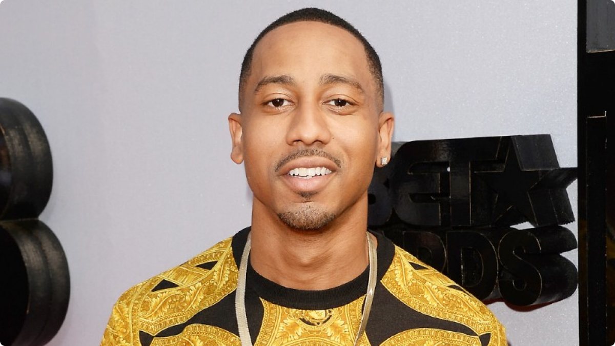 "Brandon T. Jackson- From The Hit Movies ""Tropic Thunder ..."