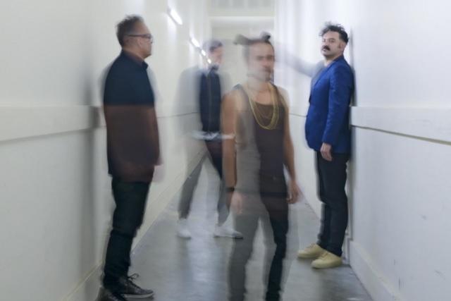 CAFÉ TACVBA 30TH ANNIVERSARY TOUR