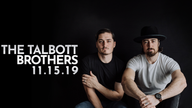 The Talbott Brothers, Andrea Von Kampen