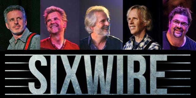 SIXWIRE & Friends NAMM Week Kickoff