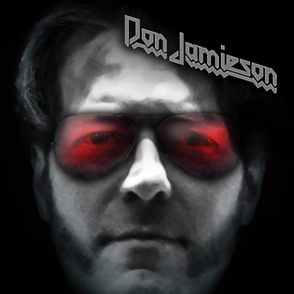 Don Jamieson of VH1s That Metal Show hosts local hard-rock & metal bands!