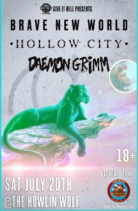 On The Porch: Hollow City plus TBA