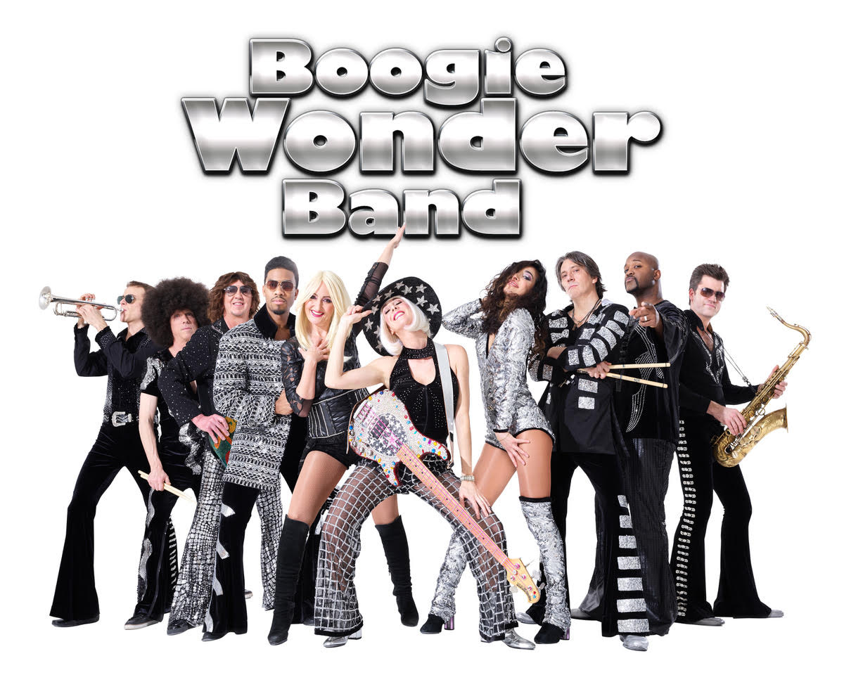 Boogie Wonder Band, The Swansons, Write Minded, Band of Family, Rowdy P, Sam Houston, Turn of the Century, Garry Griffy