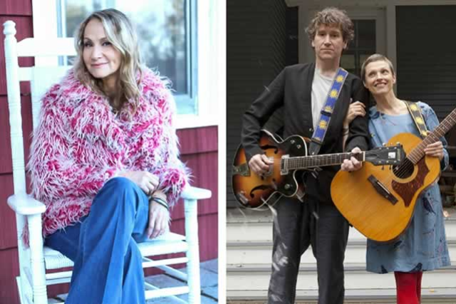 Joan Osborne & The Weepies