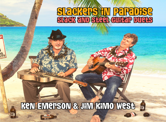 Locals Night Feat: Slackers in Paradise w/ Jim