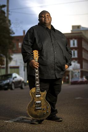 Christone Kingfish Ingram at The Vanguard - Tulsa, OK 74103
