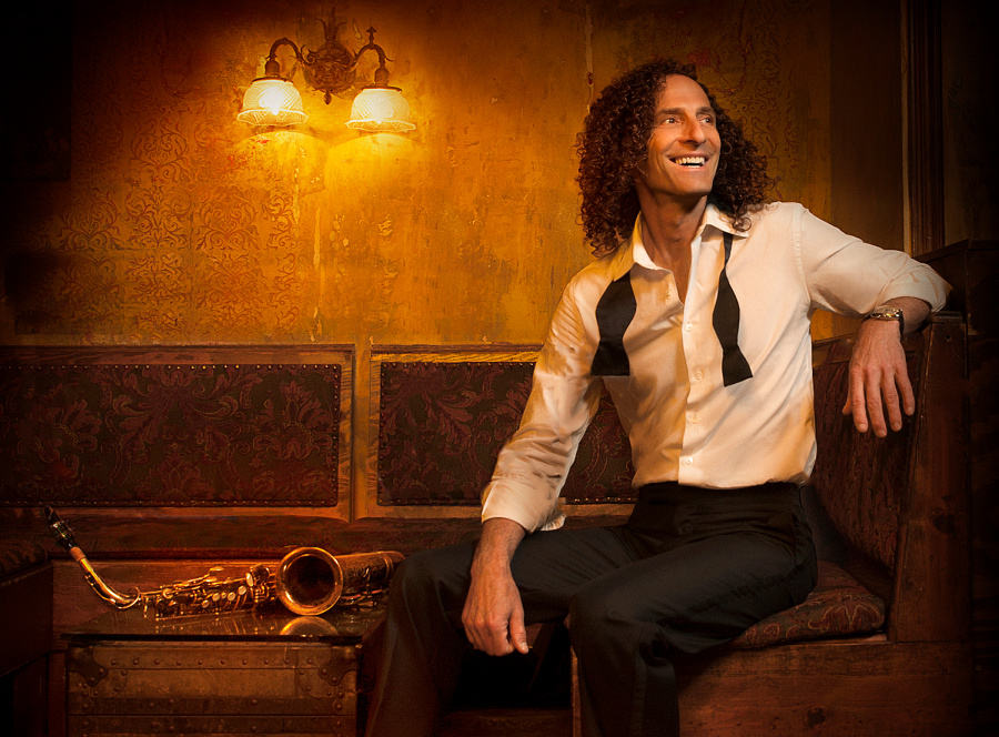 Kenny G Tour 2020 Ring In 2020 NYE with Kenny G!
